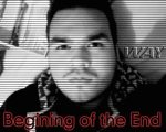 DJ WAY - imagen BEGINING OF THE END